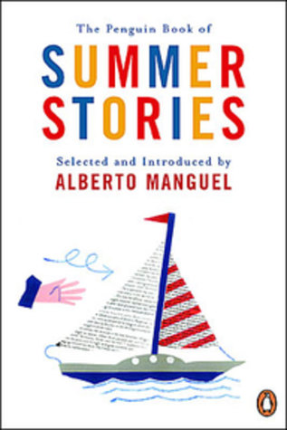 Penguin Book of Summer Stories