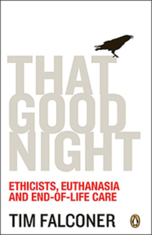 That Good Night by Tim Falconer