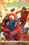 Superman: Nightwing and Flamebird, Vol. 2
