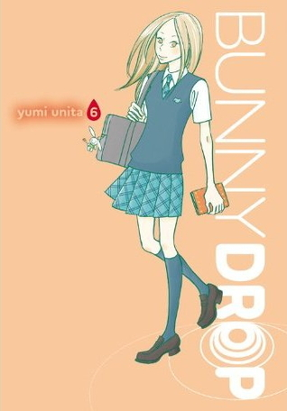 Bunny Drop, Vol. 6 by Yumi Unita