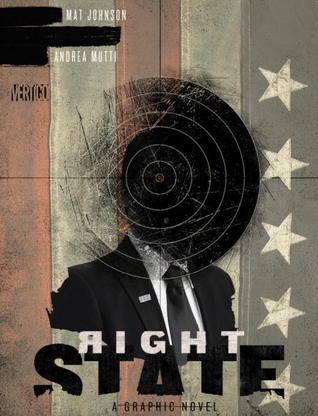 Right State by Mat Johnson