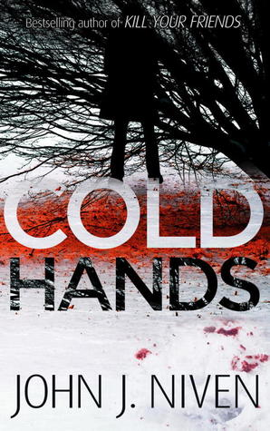 Cold Hands by John Niven