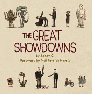 The Great Showdowns (Great Showdowns)