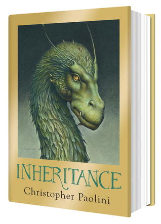 Inheritance Deluxe Edition (The Inheritance Cycle)