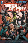 Birds of Prey, Volume 1: Trouble in Mind