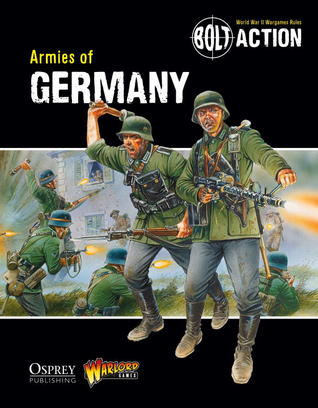 Bolt Action: Armies of Germany