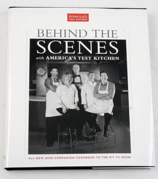 Behind the Scenes with America's Test Kitchen
