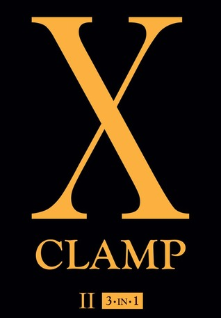 X (3-in-1 Edition), Vol. 2 by CLAMP