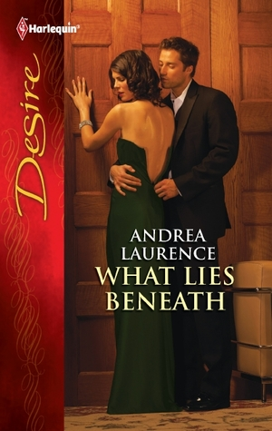 What Lies Beneath by Andrea Laurence