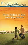 From Father to Son by Janice Kay Johnson