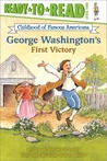 George Washington's First Victory