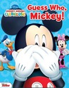 Guess Who, Mickey!