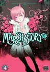 March Story, Vol. 4 (March Story #4)
