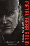 Metal Gear Solid by Project Itoh