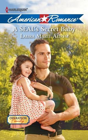 A SEAL's Secret Baby (Operation: Family #1)