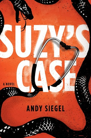 Suzy's Case by Andy Siegel