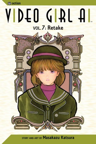 Video Girl Ai, Vol. 07: Retake