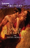 Savage Redemption (Vampire #5)