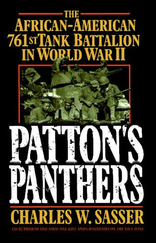 Patton's Panthers by Charles W. Sasser