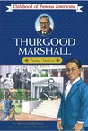 Thurgood Marshall: Young Justice