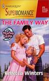 The Family Way by Rebecca Winters