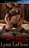 Armed and Delicious (Coopers' Companions, #4)
