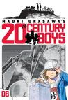 Naoki Urasawa's 20th Century Boys, Volume 6: Final Hope (20th Century Boys, #6)