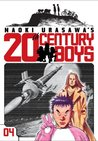 Naoki Urasawa's 20th Century Boys, Volume 4: Love and Peace (20th Century Boys, #4)