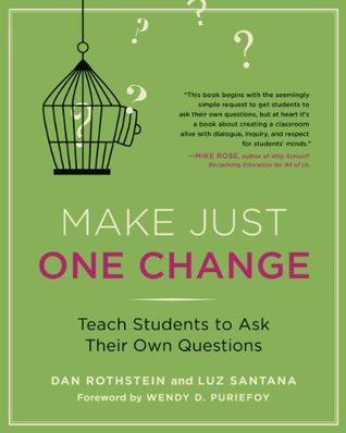 Make Just One Change by Dan Rothstein