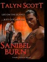 Sanibel Burn (Fanged Ménage, #2)
