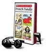 Scholastic French Bundle: How Do Dinosaurs Say Goodnight?/Clifford, the Big Red Dog/Is Your Mama a Llama?/A Bad Case of Stripes