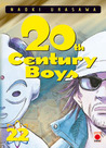20th Century Boys, Tome 22 (20th Century Boys #22)