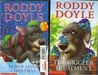 Rover Saves Christmas / The Giggler Treatment by Roddy Doyle