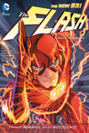 The Flash, Volume 1: Move Forward