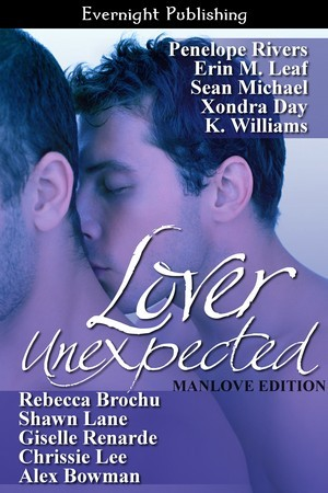 Lover Unexpected:  Manlove Edition