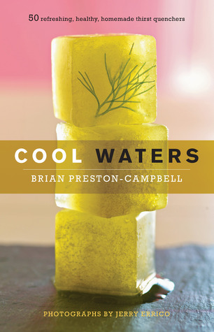 Cool Waters by Brian Preston-Campbell