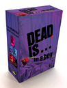Dead Is In a Box boxed set