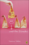 Me and the Blondes: (The Blondes, #1)