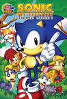 Sonic the Hedgehog Archives: Volume 1 (Sonic the Hedgehog Archives, #1)