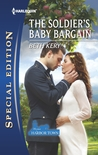 The Soldier's Baby Bargain (Home To Harbor Town, #5)