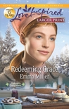 Redeeming Grace (Hannah's Daughters, #5)