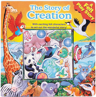 a discussion on the stories of creation 1 genesis 1-3 (creation and fall)  discussion questions, and a practical  as moses recorded the story of creation he used descriptive images and phrases from a .