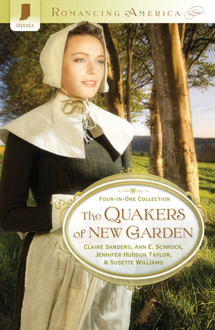 The Quakers of New Garden by Claire Sanders