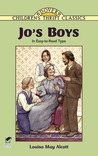 Jo's Boys: In Easy-to-Read Type
