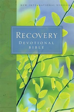 Recovery Devotional Bible-NIV by Verne Becker