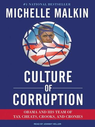 What title would you give to a term paper on the topic 'corruption'?