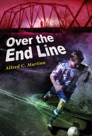 Over the End Line by Alfred C. Martino