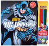 Draw DC Universe: Learn to Draw the Heroes and the Villains
