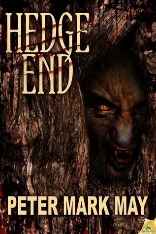 Hedge End by Peter Mark May