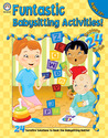 Funtastic Babysitting Activities: Grades 5-8